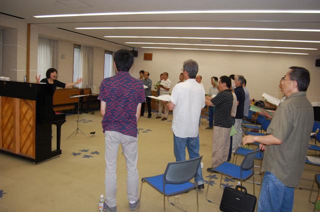 発声練習2